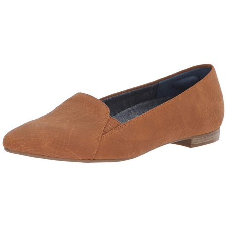 Dr. Scholl's Womens Anyway Closed Toe Mules