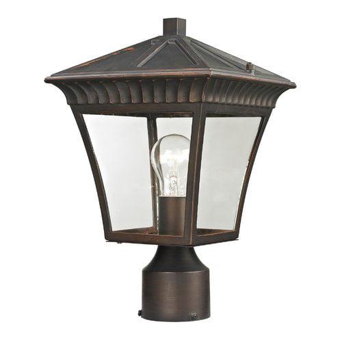 Astoria Grand Berrywood Medium 1-Light Lantern Head