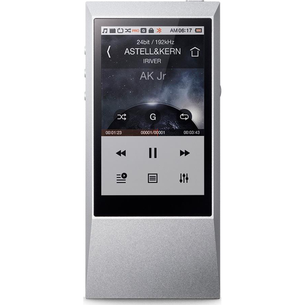 Astell & Kern AK Jr. Hi-Res 64GB Music Player