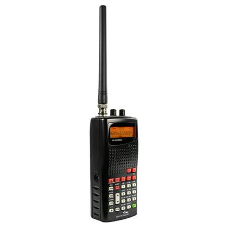 Whistler WHIWS1010B Analog Handheld Radio Scanner 1010 ()