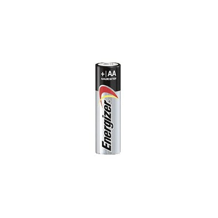 Energizer Max Alkaline Battery Combo Pack - 16 AA and 16