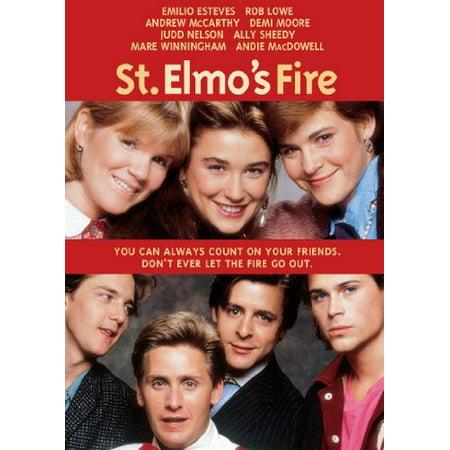 St. Elmo's Fire (DVD) ()