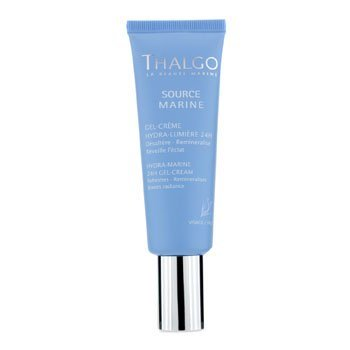 Thalgo Marine - Thalgo Source Marine Hydra-Marine 24h Gel-Cream  50ml/1.69oz