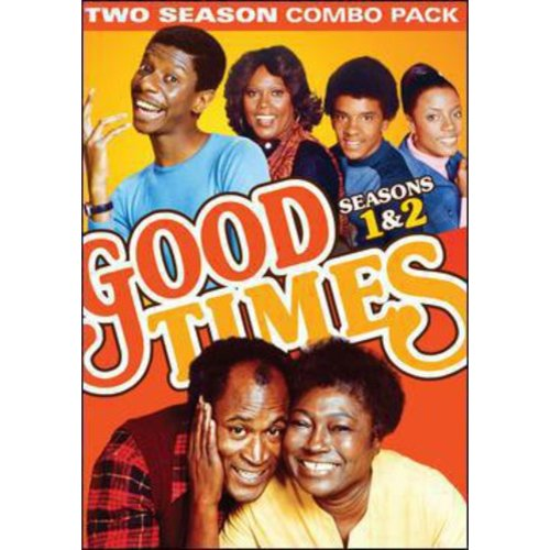 Good Times: Seasons One And Two