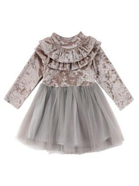 684271bbef20 Gray Baby Clothing - Walmart.com