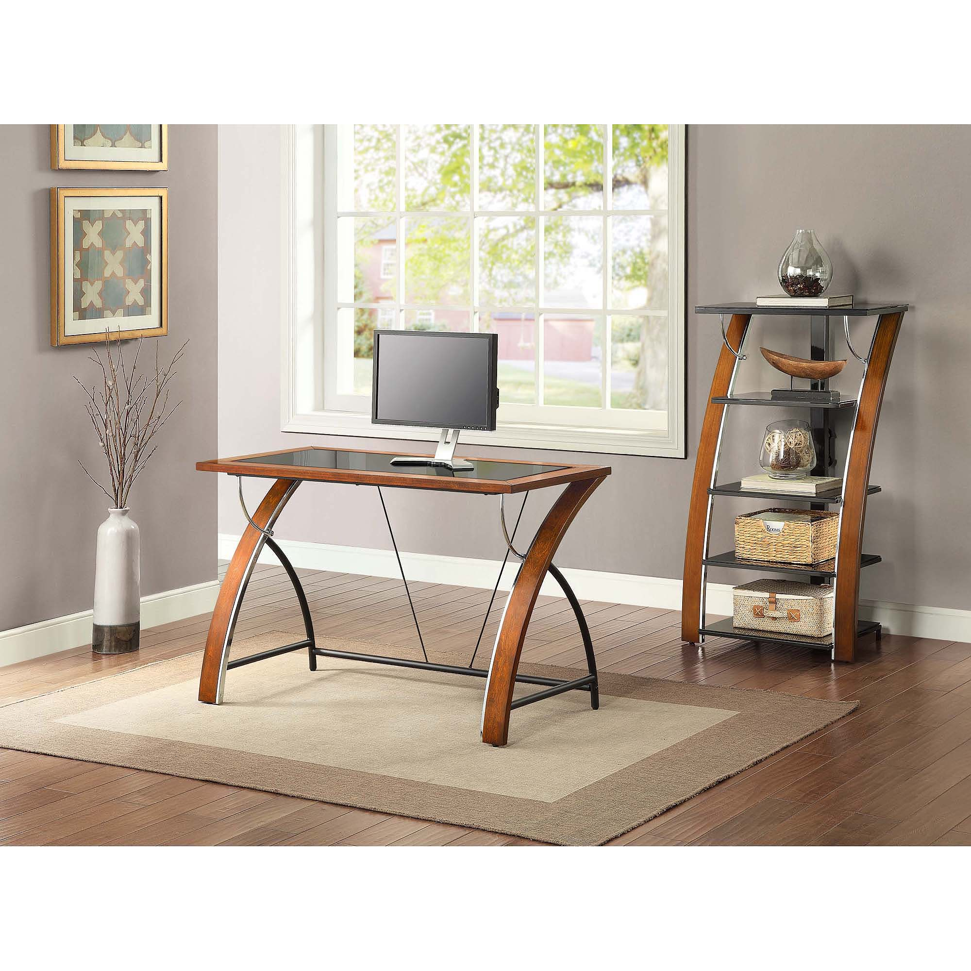Whalen Furniture Montreal Laptop Desk Whalen Furniture