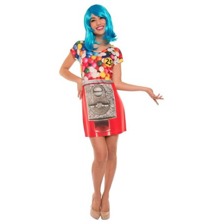 Faux Real Gumball Dress Tee](Gumball Dress)