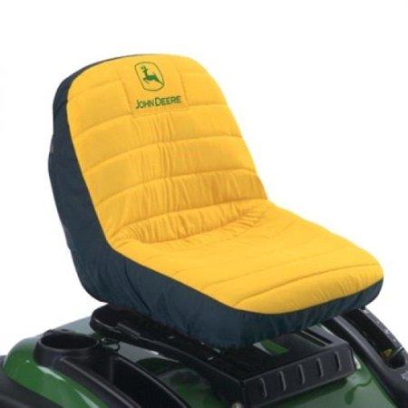 John Deere Seat Covers - Original Lawn Mower or Gator 15