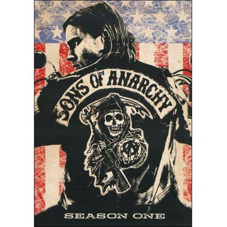 Sons Of Anarchy  Season One