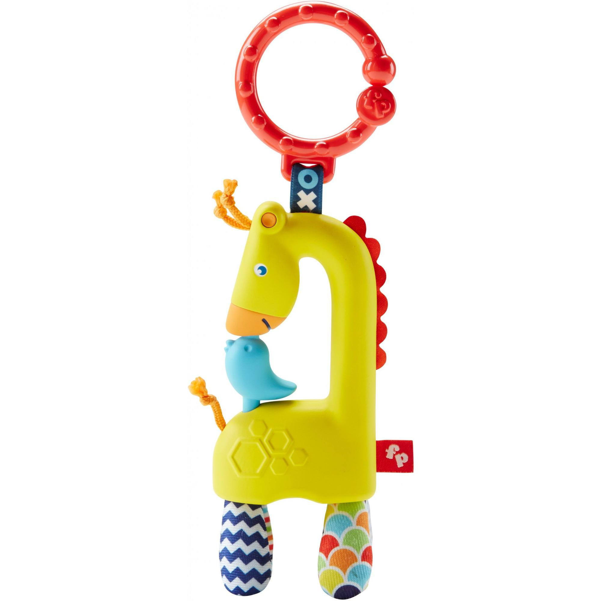 Fisher-Price Giraffe Spinner