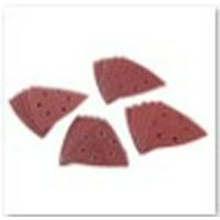 Hyper Tough JB98009J20 Piece Sandpaper Kit, Brown