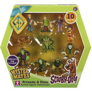Scooby Doo Mystery Mates, 10-Piece Pack