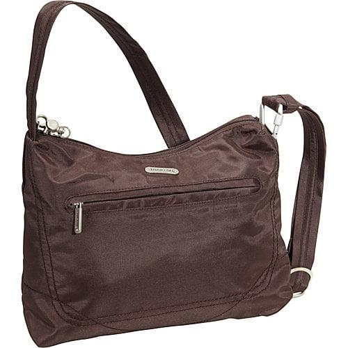 Travelon Anti-Theft Classic Hobo Bag - Walmart.com