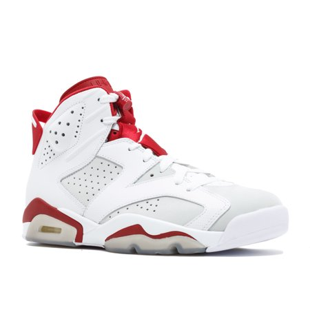 81d6193a839774 Air Jordan - Men - Air Jordan 6 Retro  Alternate  - 384664-113 ...