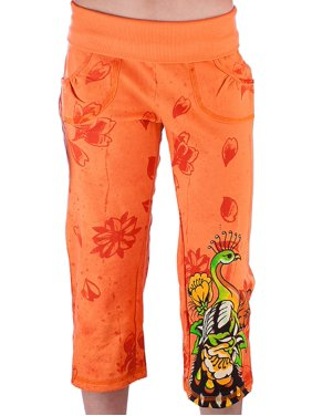 Ed Hardy Toddler Girls Capri Sweatpants