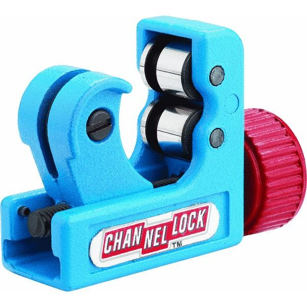 Channellock Mini Tubing Cutter by Channellock Products