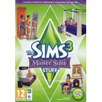 Sims 3: Master Suite Stuff PC Expansion Game