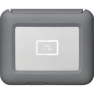 """LaCie DJI Copilot STGU2000400 2TB 2.5"""" SATA USB-C Hard Drive"""