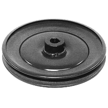 Oregon 44-356 Spindle Drive Pulley Replacement for Murray 90242 ()