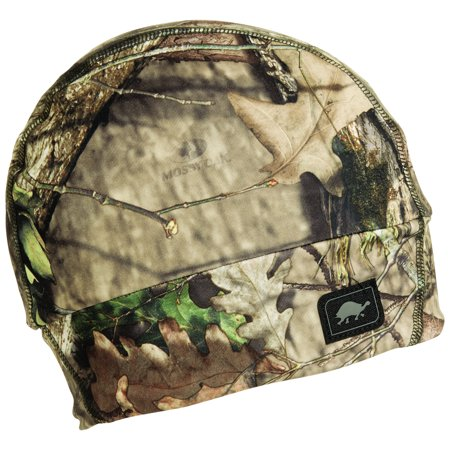 - Turtle Fur Hunting - Comfort Shell Drop Zone, Heavyweight Camo Beanie, Mossy Oak Break-Up Country