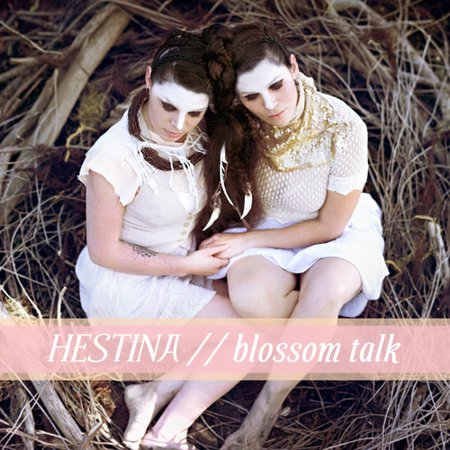 Hestina - Blossom Talk (Vinyl) - image 1 of 1