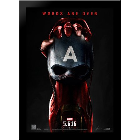 """Résultat de recherche d'images pour """"captain america civil war poster"""""""