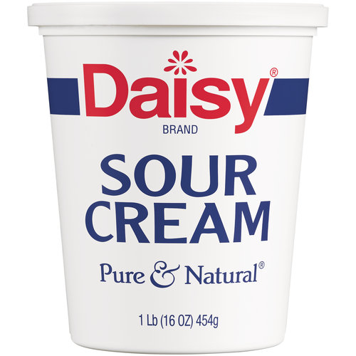 Daisy Sour Cream, 16 oz