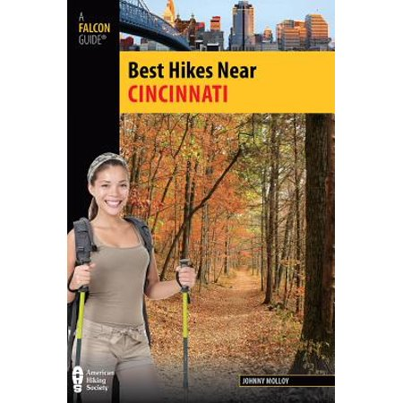 Best Hikes Near Cincinnati - eBook