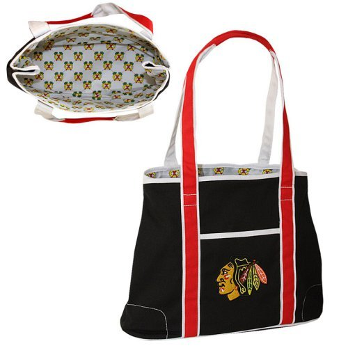 Concept One NHL Hampton Tote Bag