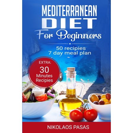 Easy To Make Halloween Dinner (Mediterranean Diet for Beginners: A complete Guide. More than 50 Recipes, Healty and Easy to make: Breakfast, Lunch and Dinner. 2 Weeks Diet Meal Plan for Weight Loss)