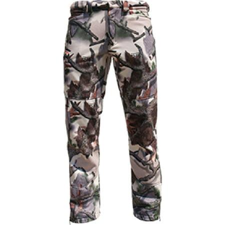 - Predator Whitetail Series G2 Pants 3D Deception Camo Large