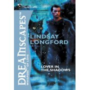 Lover in the Shadows - eBook