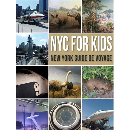 NYC For Kids - eBook](Halloween Parade Nyc Map)