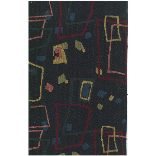 Blazing Needles Tapestry Spin City Futon Slipcover