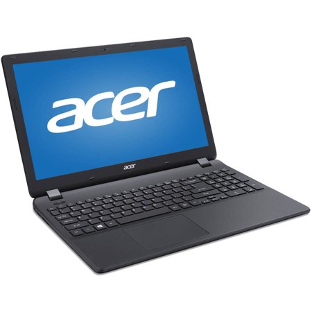Acer Aspire Es1 571 15 6  Laptop  Windows 10 Home  Intel Pentium 3556U Processor  4Gb Ram  500Gb Hard Drive