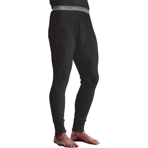 Fruit of the Loom Big Men's Classic Thermal Underwear Bottom by