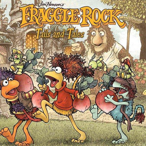 Fraggle Rock Classics 2