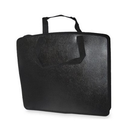 """ARTIST CARRY-ALL CASE 21X27X4"""" BLACK - image 1 of 1"""