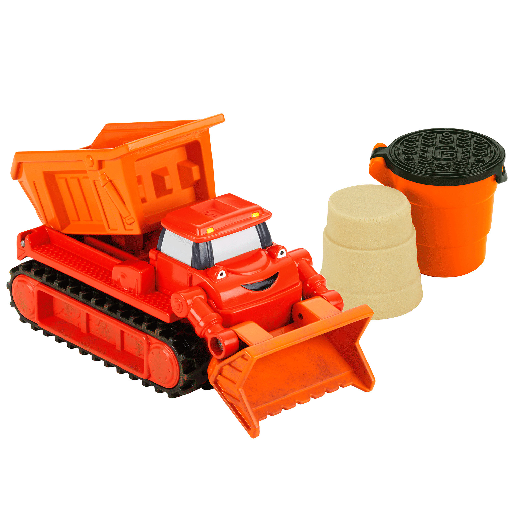 Fisher Price Bob The Builder Mash & Mold Muck by Fisher-Price