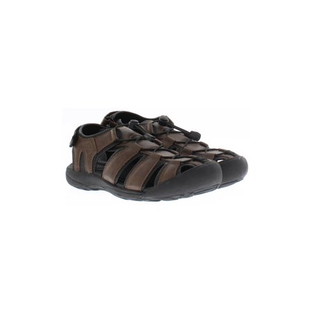 baf62f72025a Khombu - Khombu Mens Travis Active Sandal (Brown