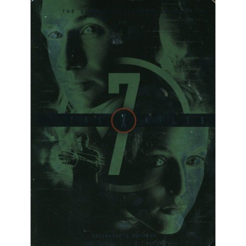 The X-Files: Season 7 (Collector's Edition) by