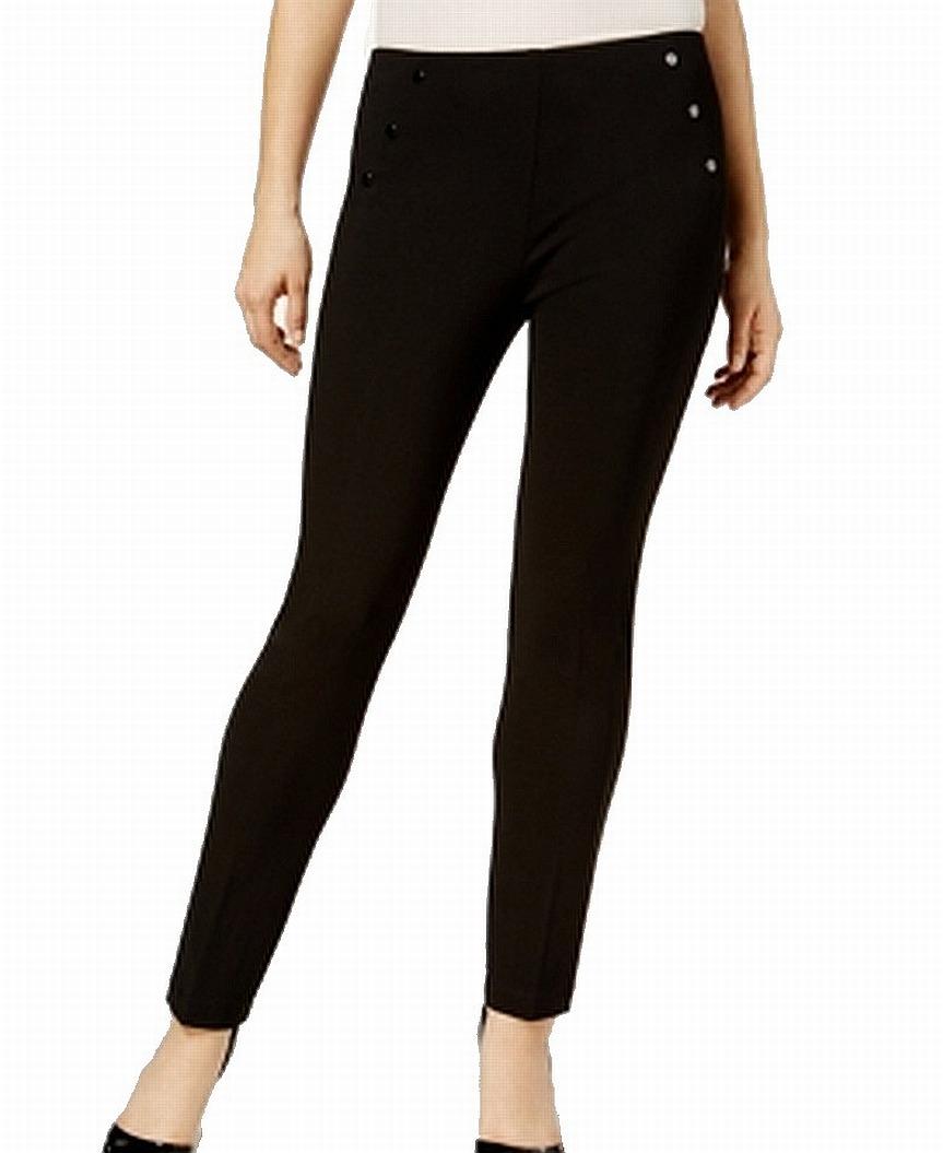 Womens High-Waist Dress Pants Stretch 6