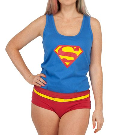 DC Comics Supergirl Underoos](Supergirl Dc Comics)