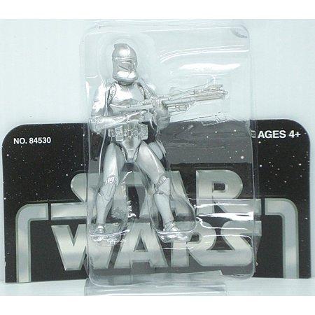 Star Wars 2003 Special Figure Clone Trooper - Loose & Complete
