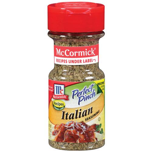 McCormick Italian Seasoning, 0.75 oz