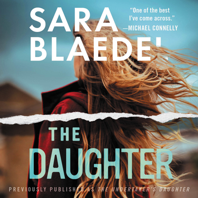 The Undertaker's Daughter (Audiobook)