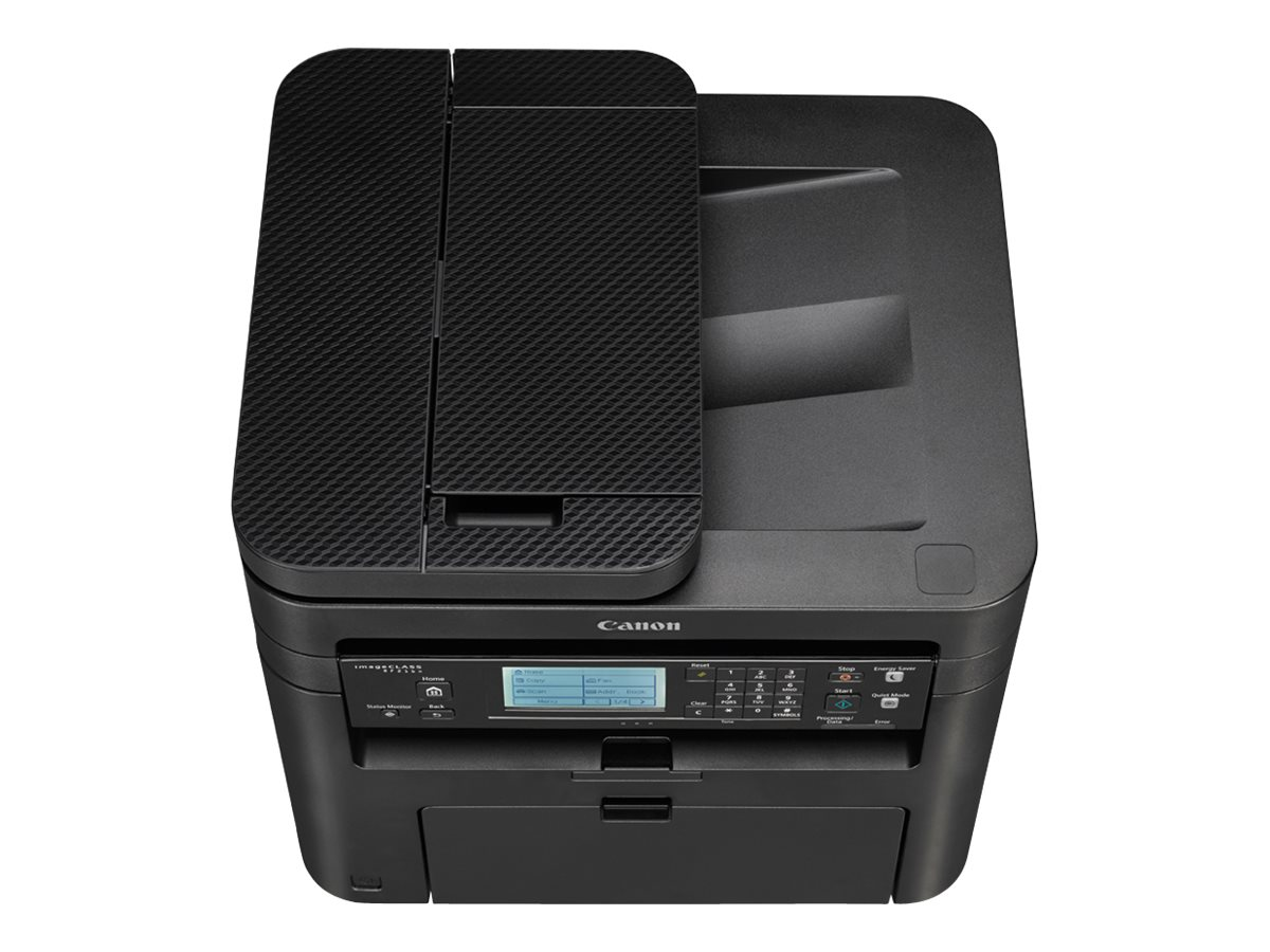 Canon imageCLASS MF227dw MFP Wireless Setup Driver (2019)