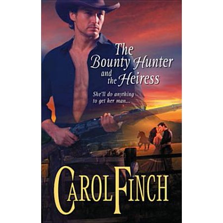 The Bounty Hunter and the Heiress - eBook](Dog The Bounty Hunter Costume Accessories)