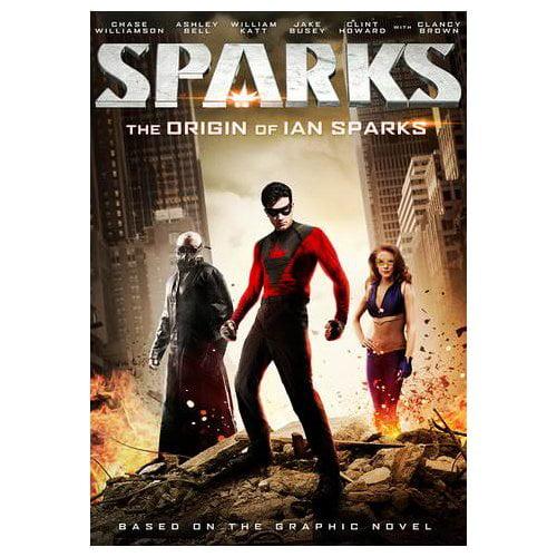 Sparks (2014)