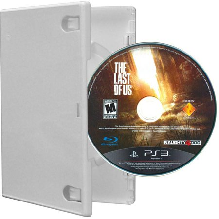 The Last Of Us - Pre-owned (ps3)